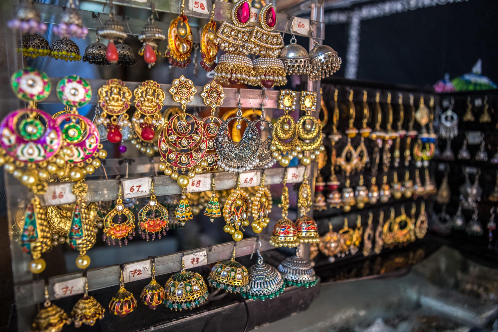 inde-bijoux-marché-jaipur