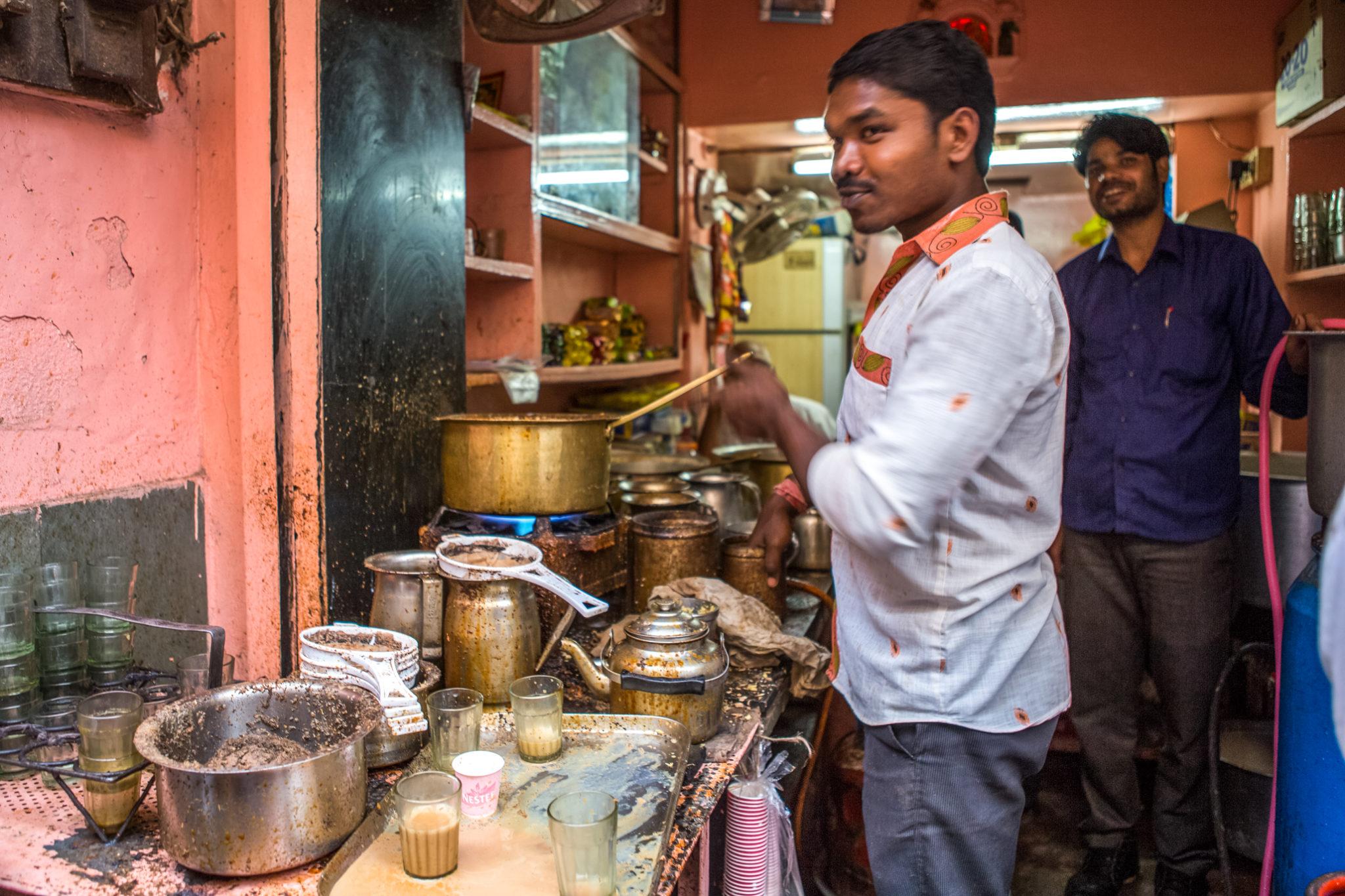 jaipur-inde-marché-voyage-chai