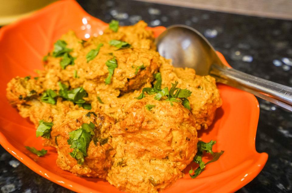 Recette du Butter Chicken – Inde
