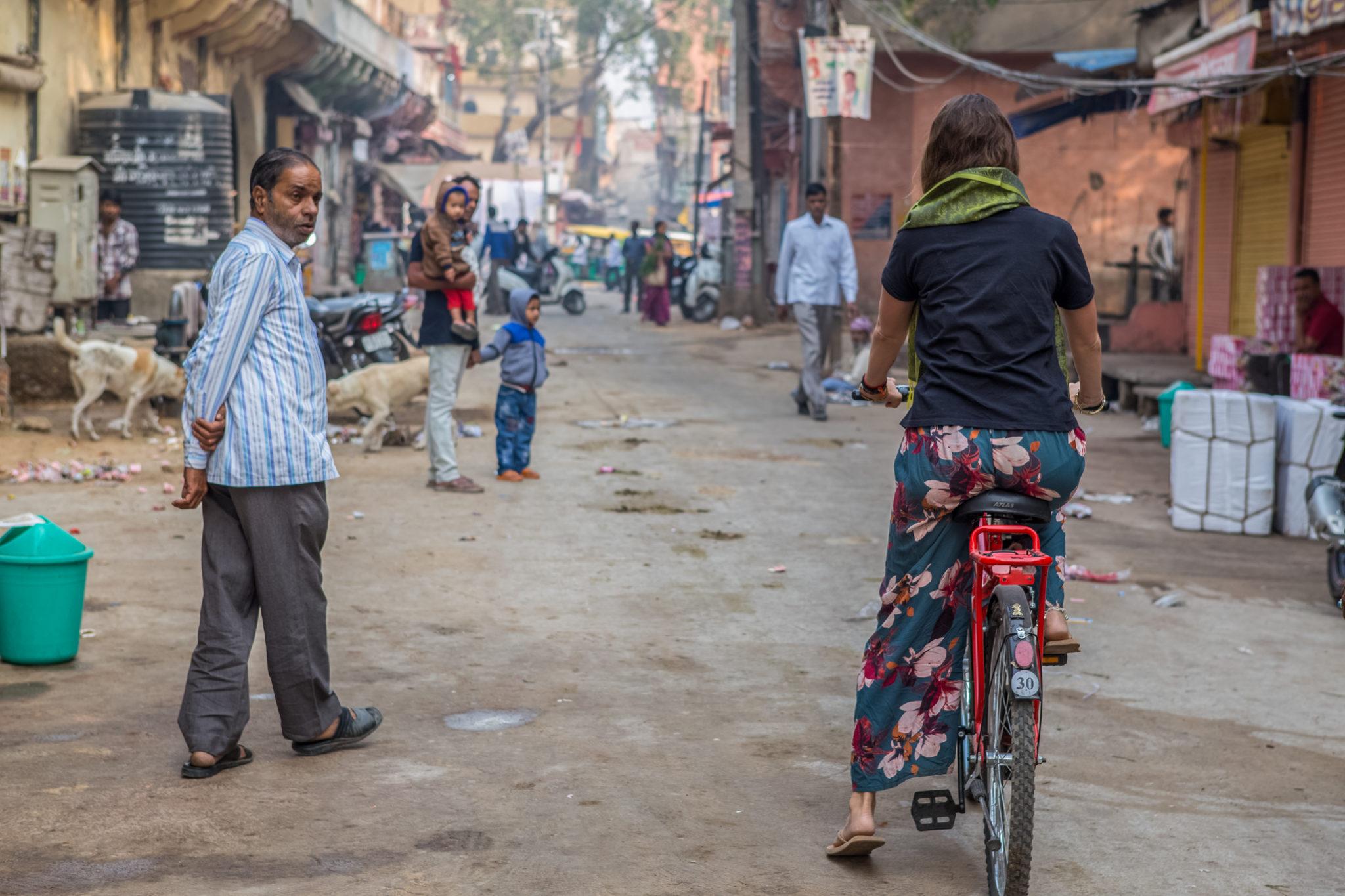 visite-jaipur-vélo-cyclin-inde