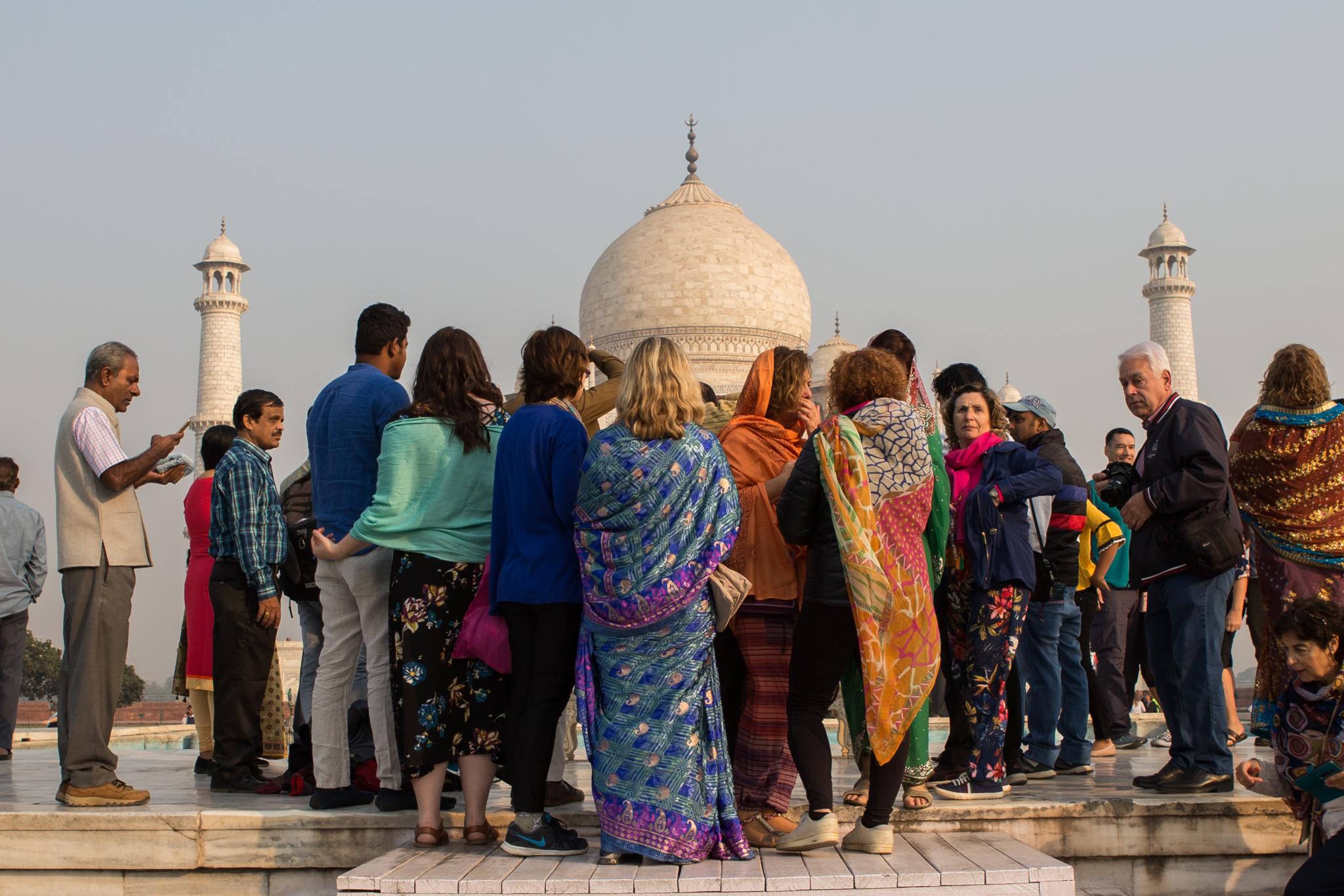 visite-inde-taj-mahal-foule