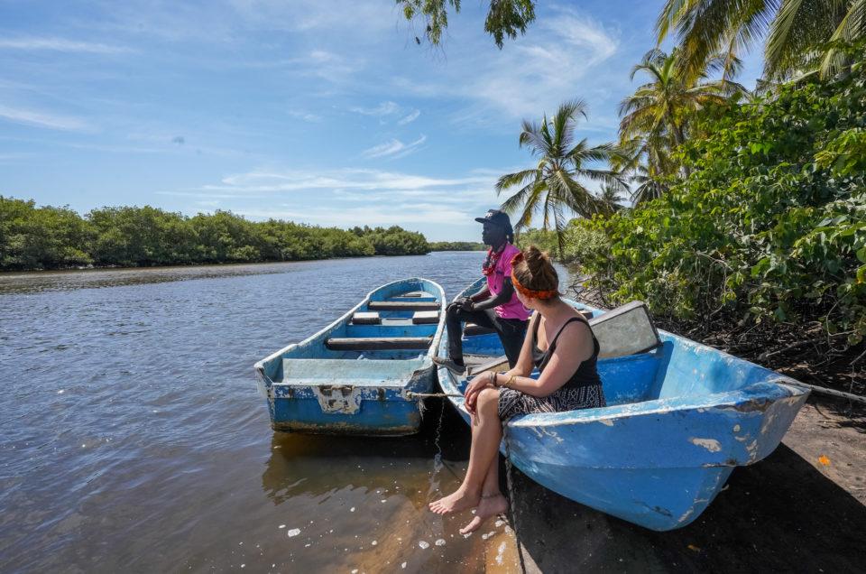 Kafountine, la petite Jamaïque de Casamance