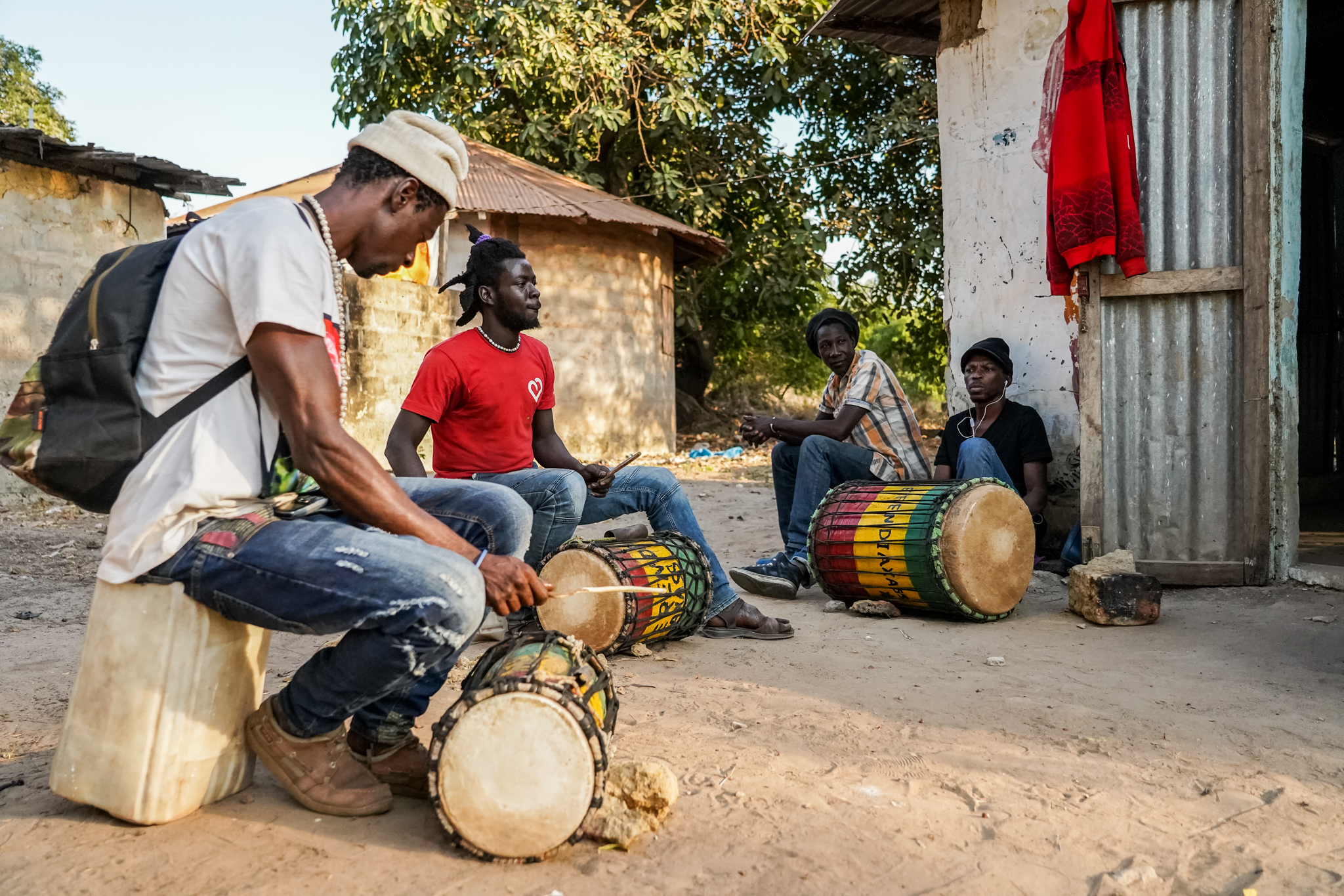 senegal-casamance-musique