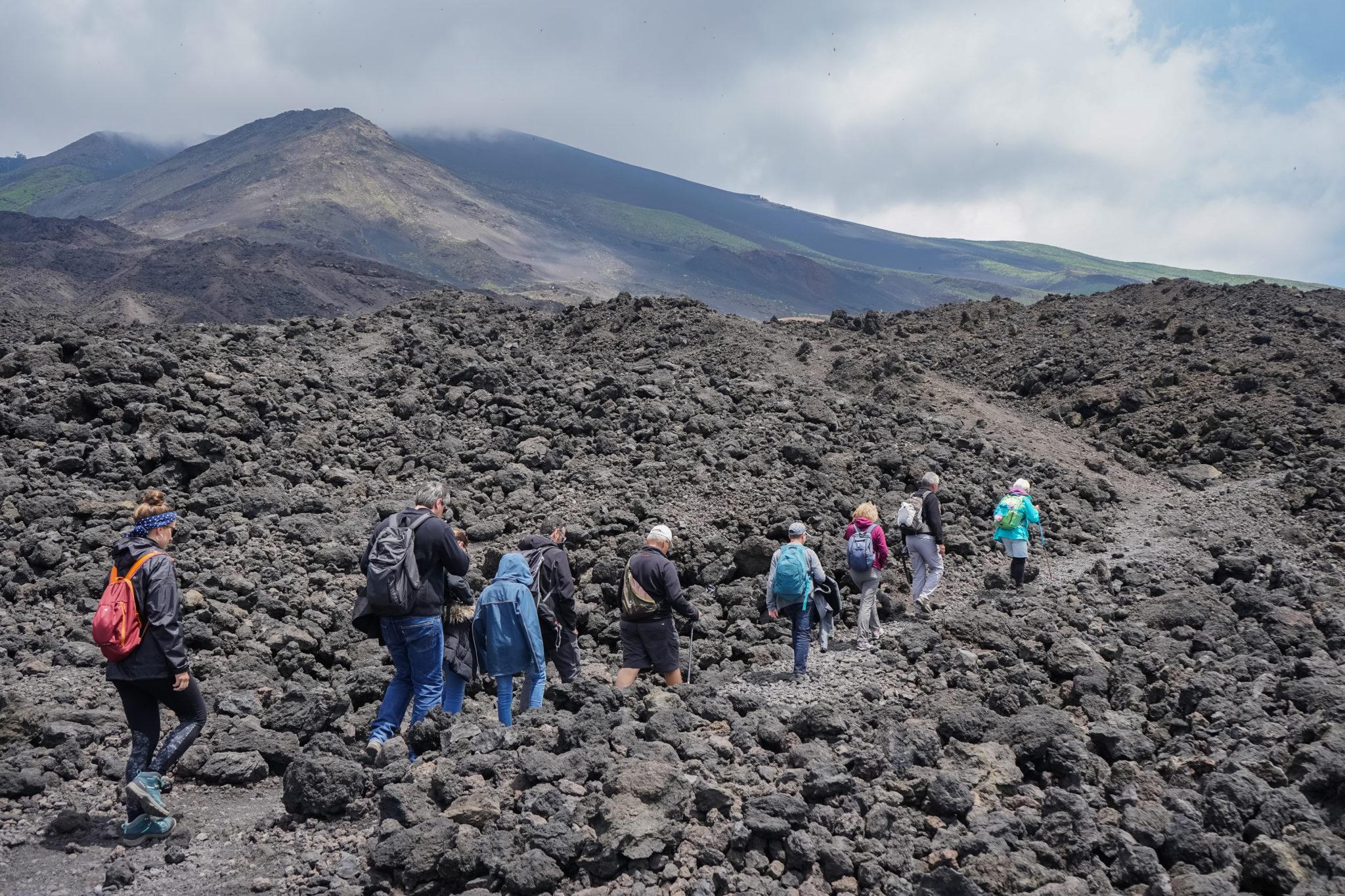 etna-volcan-randonnée-excursion-plantes
