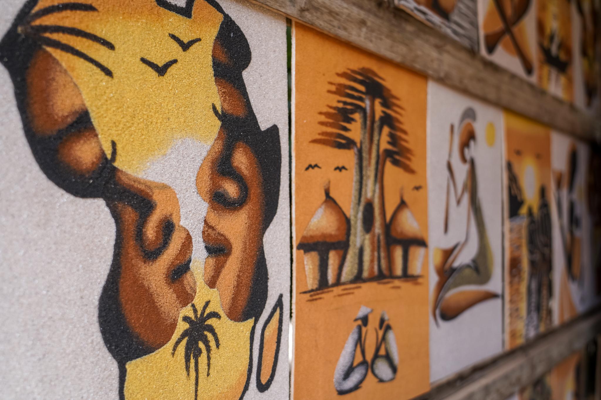 ile-gorée-senegal-visite-art