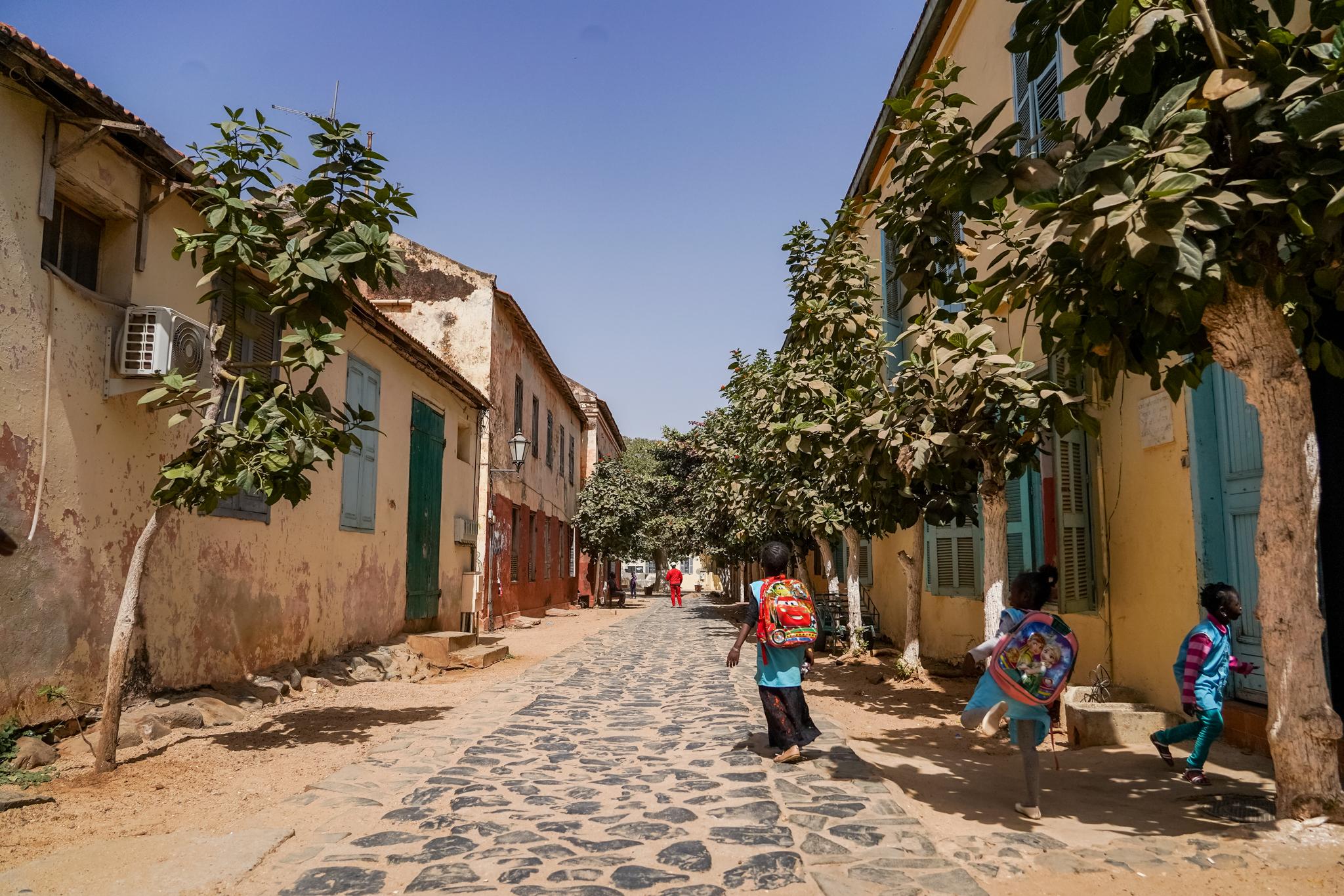 ile-gorée-senegal-visite
