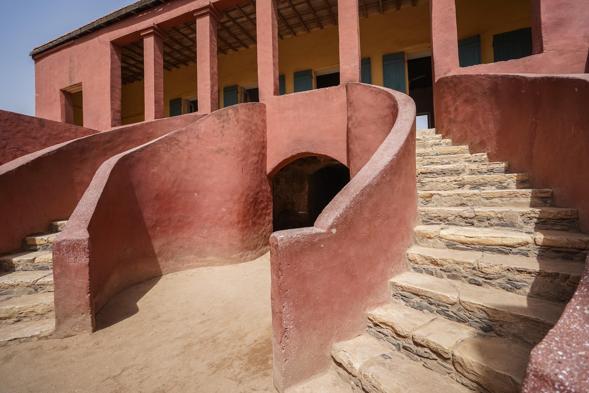 ile-gorée-visite-senegal-maison-esclave