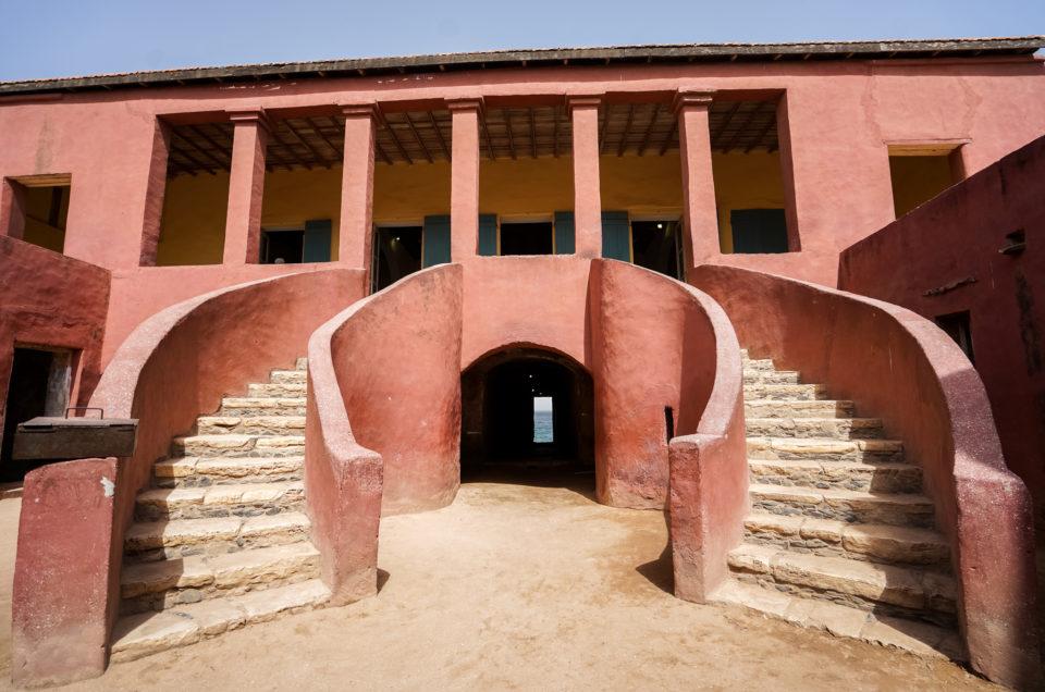 Visiter l'île de Gorée au Sénégal