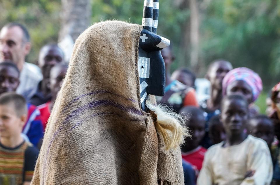 Enampore et Eloubaline, une parenthèse en Casamance