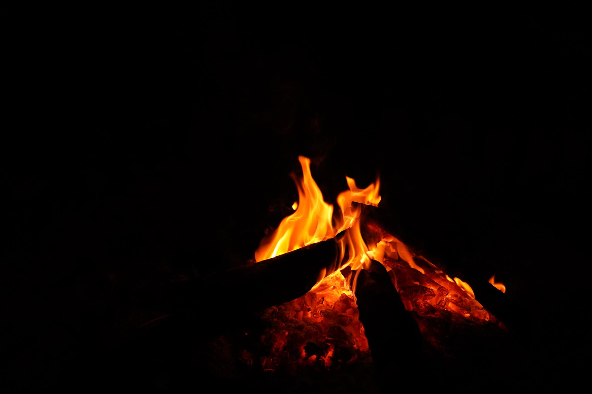 visiter-casamance-campement-efrane-soirée