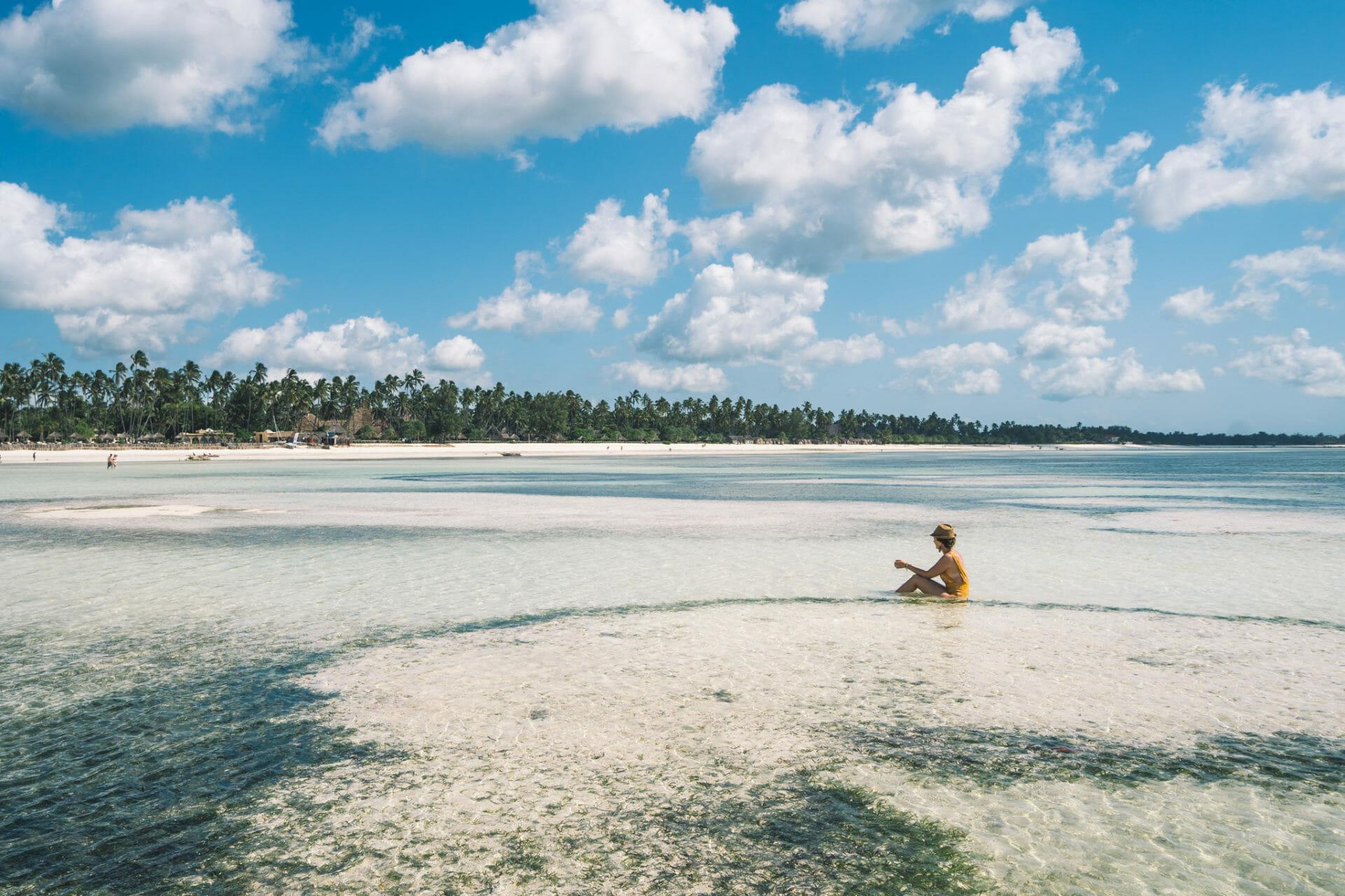 Découvrir Paje à Zanzibar