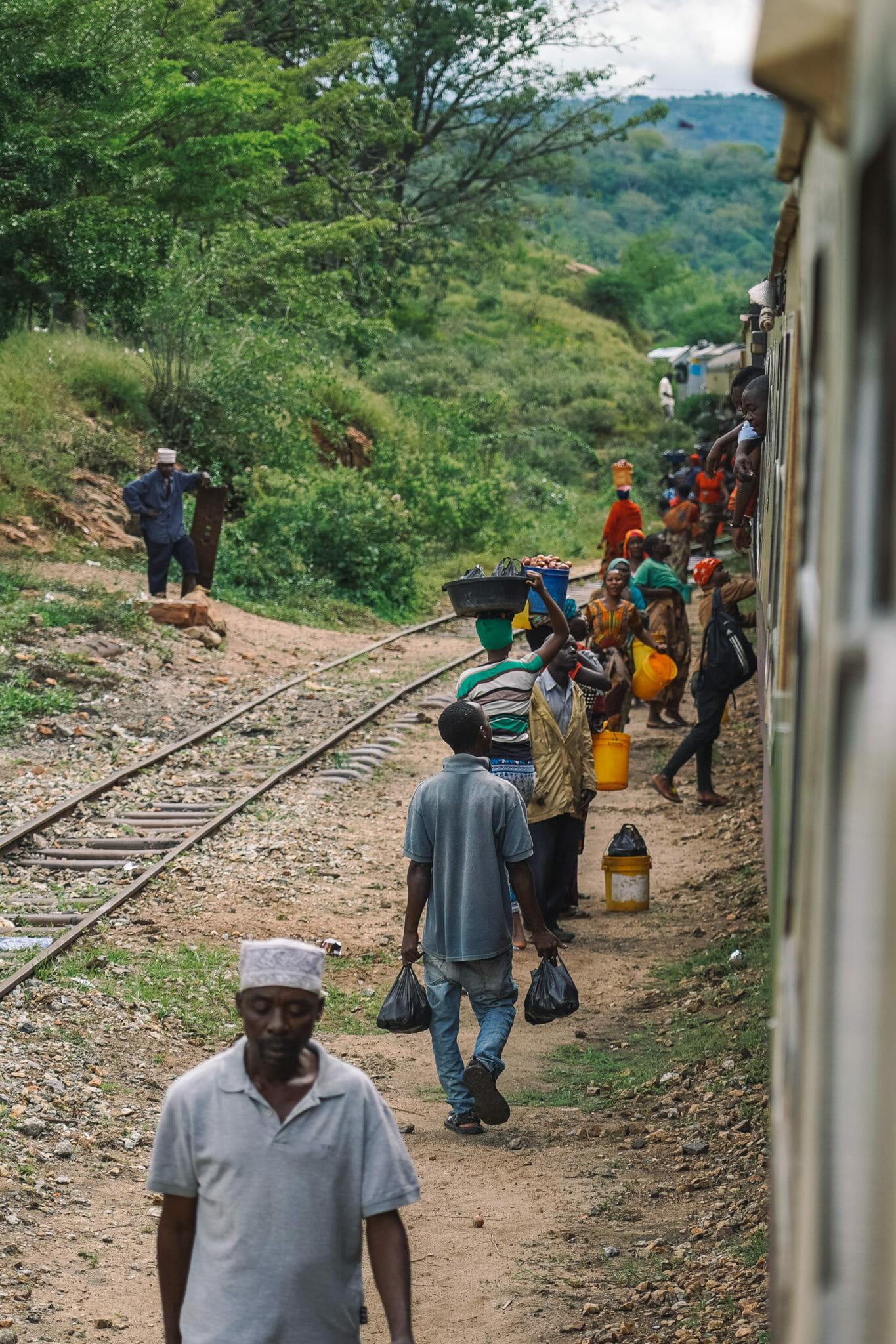 tanzanie-voyage-train-vendeurs