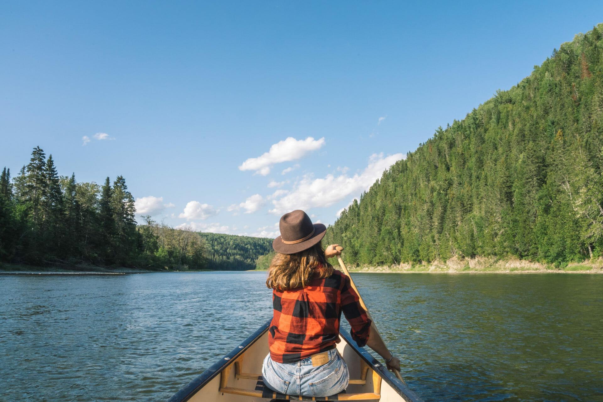 canoe-canot-canada-new-brunswick-restigouche-riviere