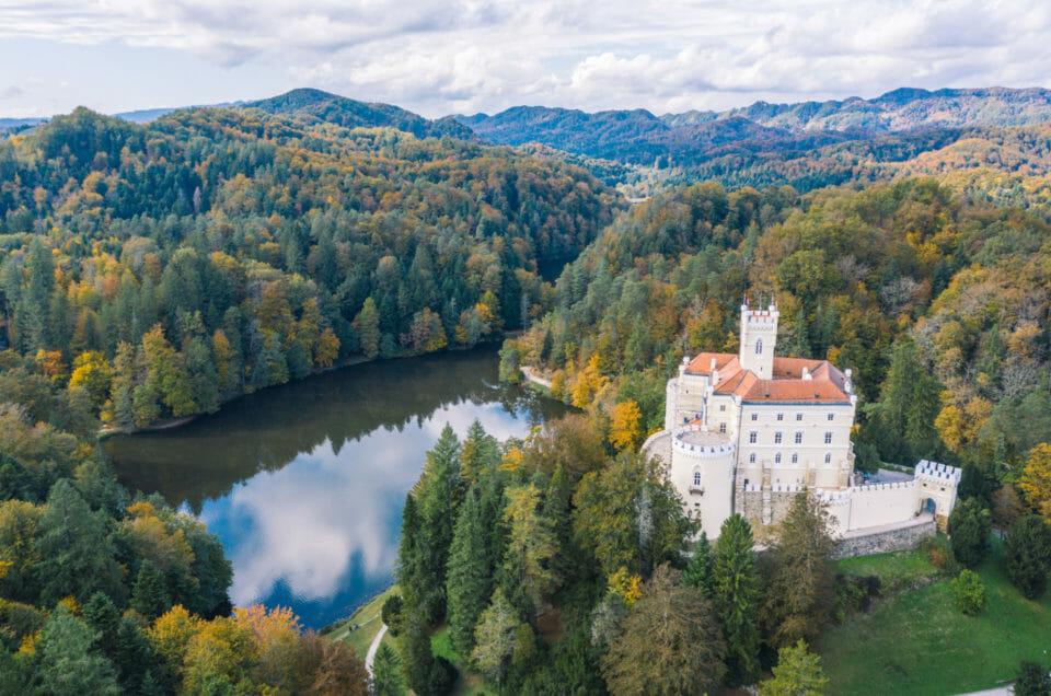 3 endroits nature à découvrir en Croatie