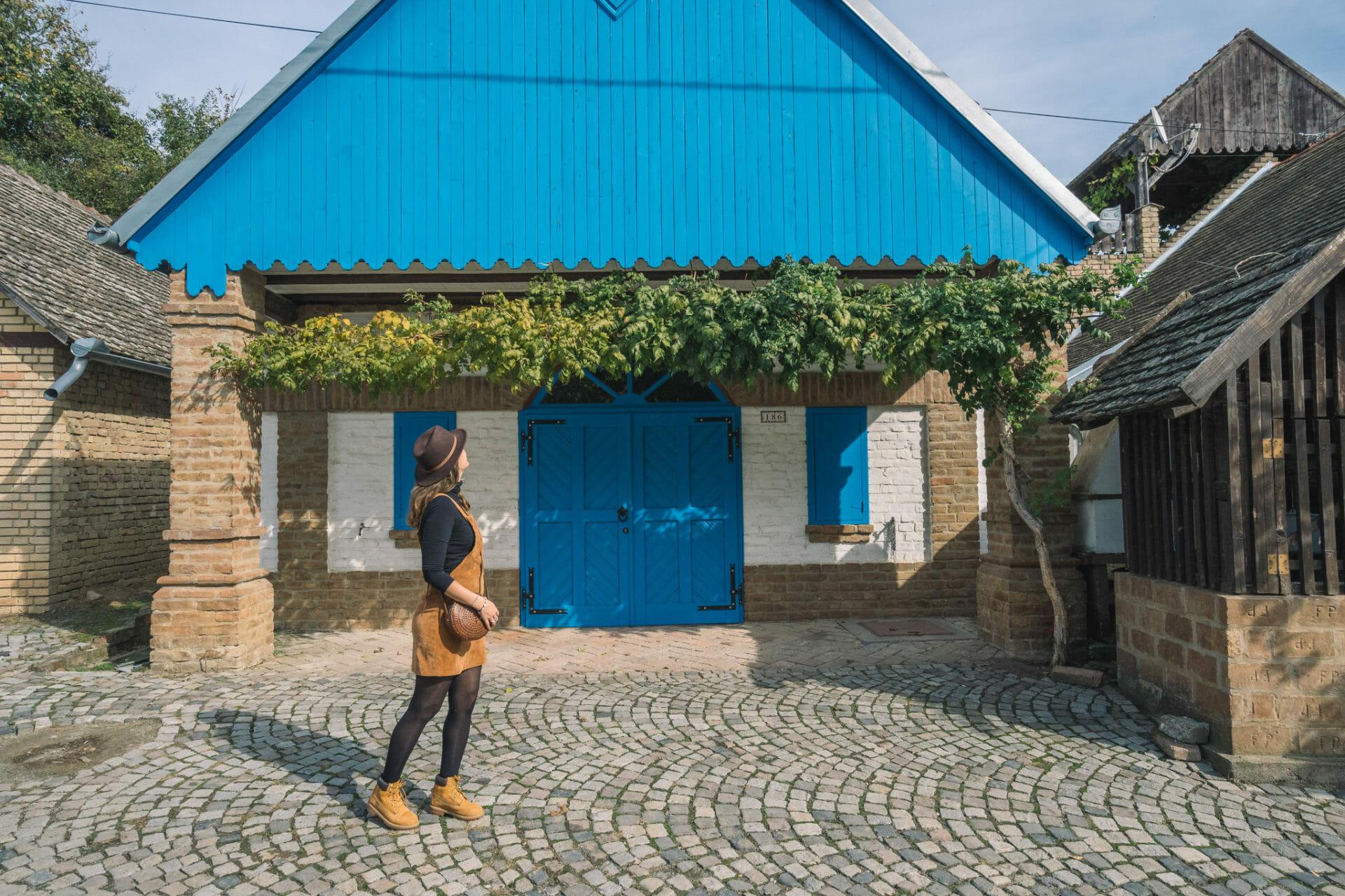 village-croatie-visite