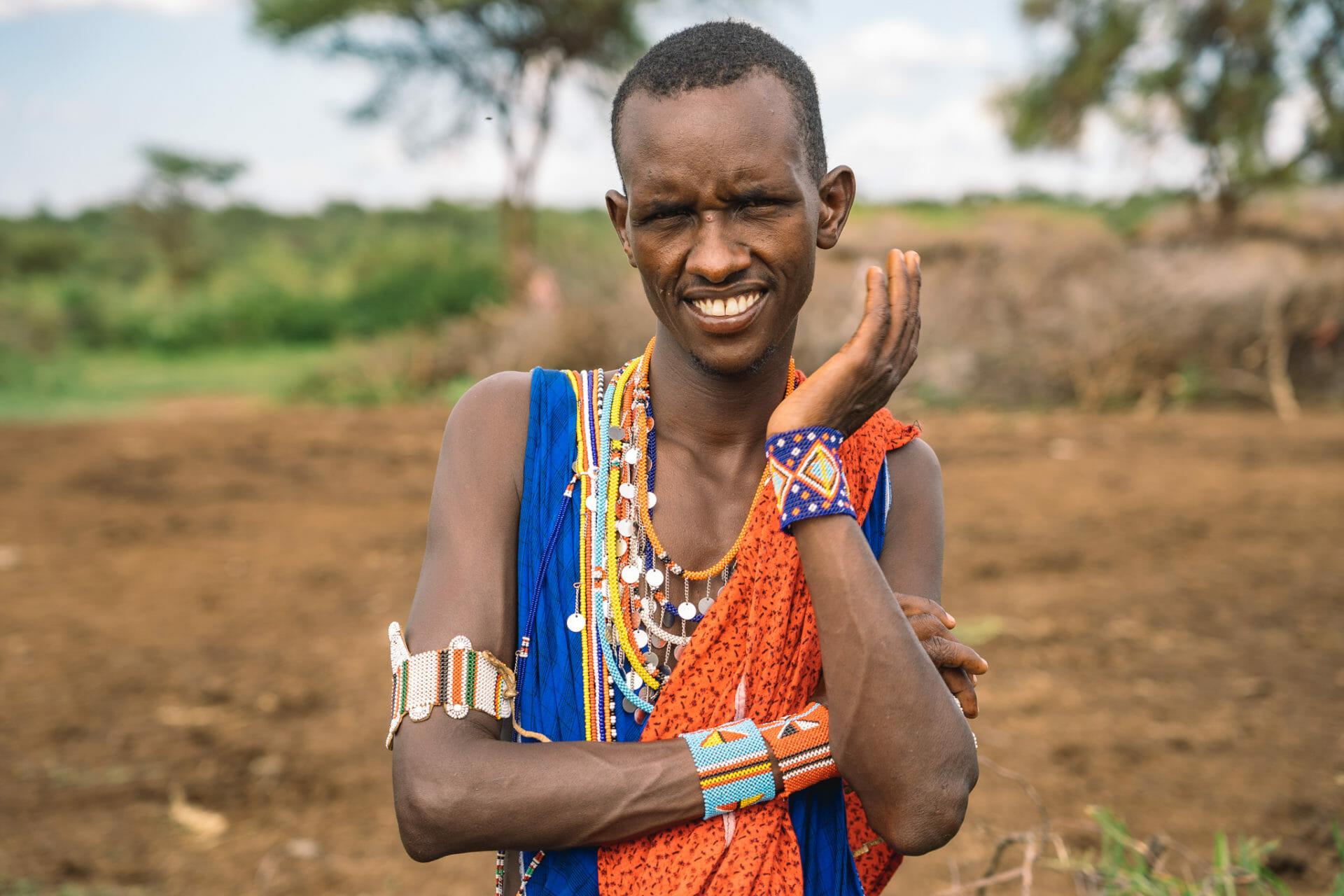 village-maasai-kenya-amboseli-we4kenya-endallah