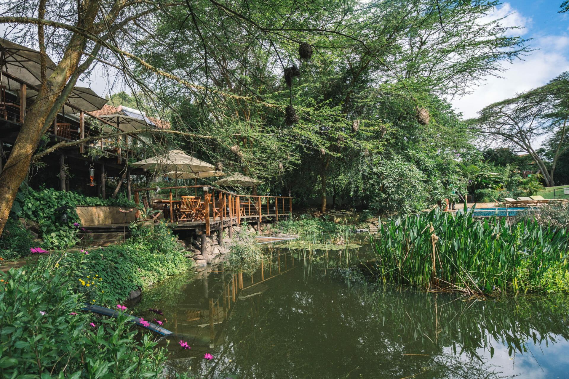 wildebeest-eco-camp-nairobi-kenya-lodge-dormir