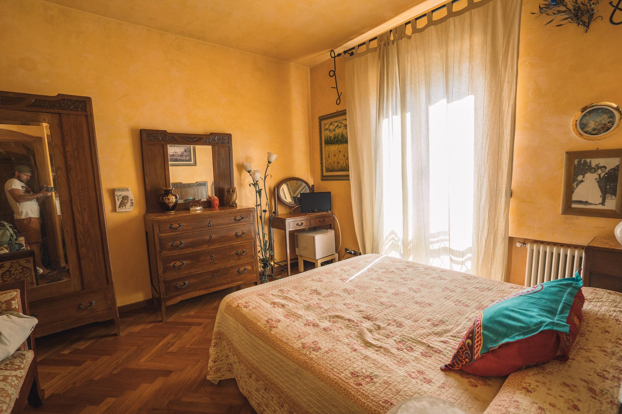 logement à rapallo en italie