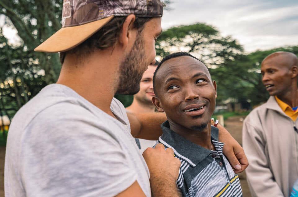 Voyageons ensemble en Tanzanie !
