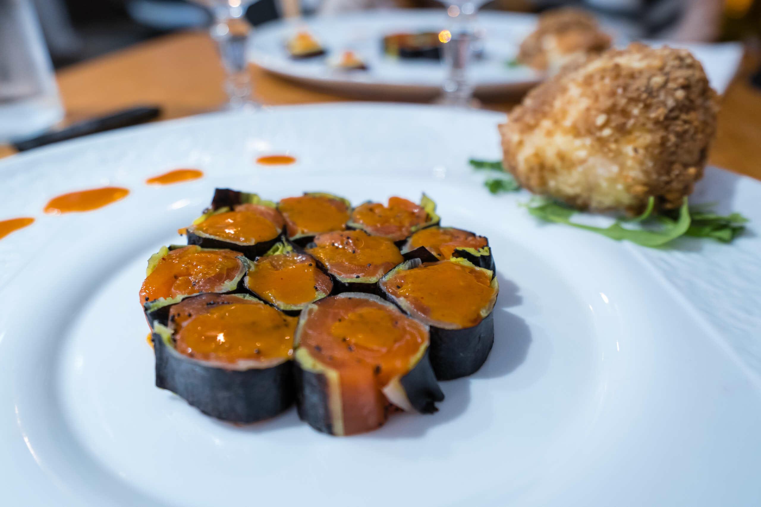 cuisine périgourdine dans la ville de montignac