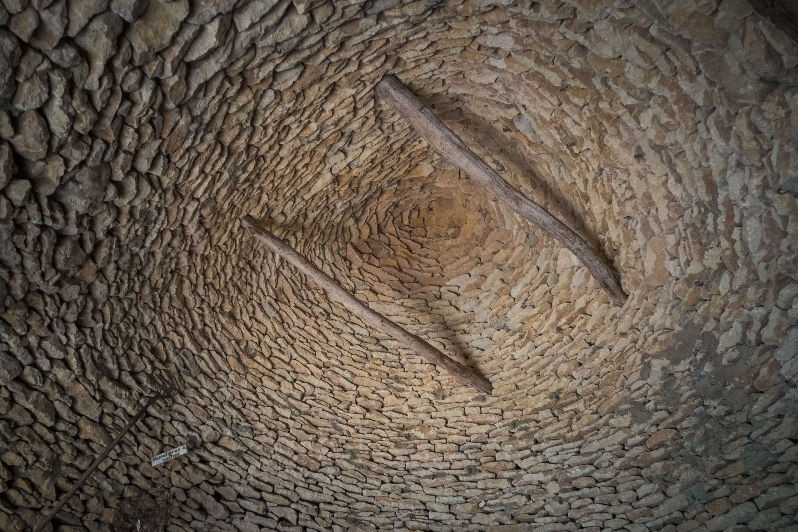 Découverte des cabanes du breuil dans le Périgord Noir
