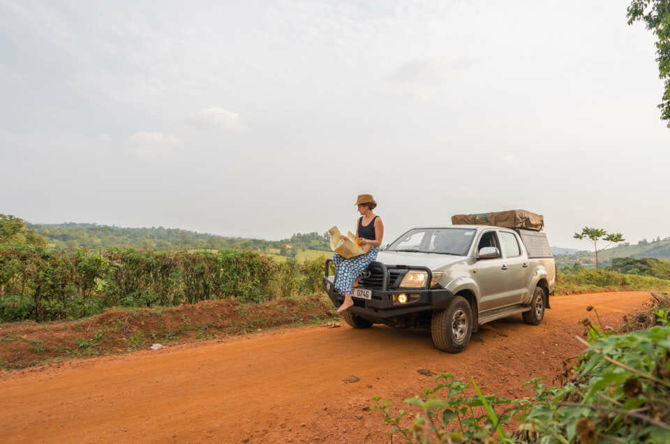 L'Ouganda, destination idéale pour un voyage en self drive