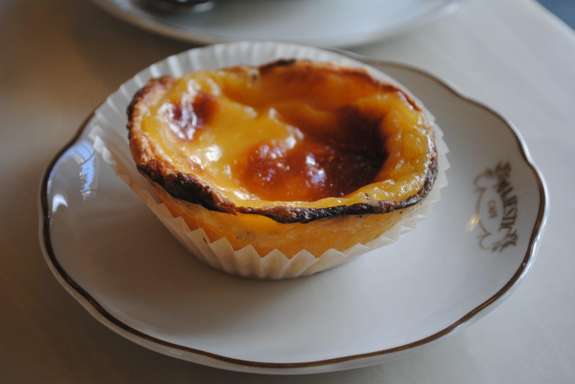 spécialité culinaire portugal